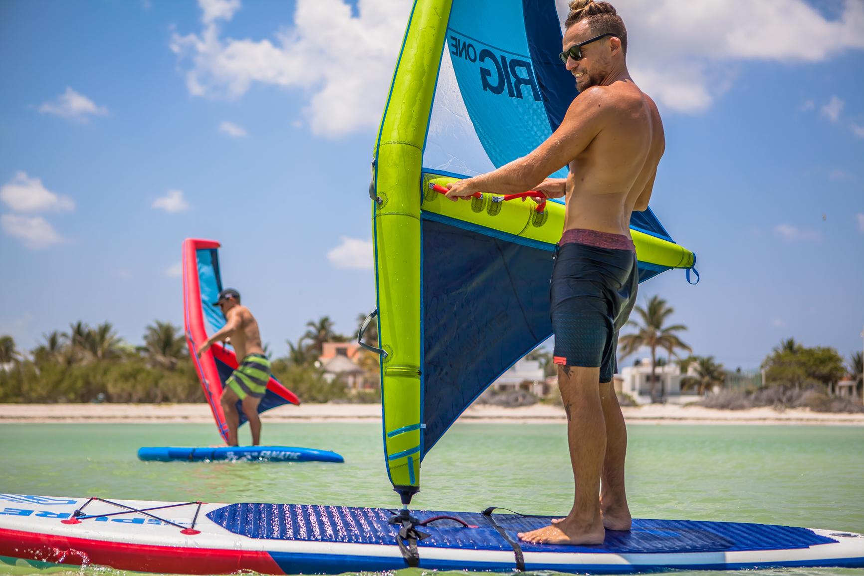 Yucite Windsurfing-49